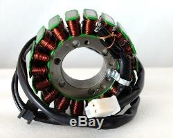Alternator Stator Coil For TRIUMPH Daytona 955i 955cc 97-04 RM01395