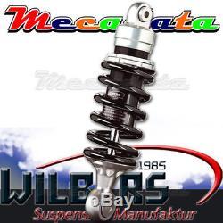 Amortisseur Wilbers Premium TRIUMPH Daytona 955 i (T595/595N) 02
