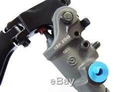 BREMBO 19RCS 110. A263.10 Radial Brake Master Cylinder for Triumph Daytona 955i