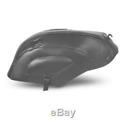 Bagster Tank Protector Cover Black (1436U) Triumph Daytona 955i 2002-2006