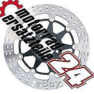 Bremsscheibe vorne für Triumph Daytona 955 i Einarmschwinge Bj. 1997-1999