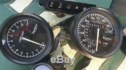 Contachilometri Strumentazione TRIUMPH Speed Triple Daytona 955i