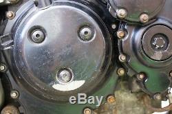 Daytona 955i 2002 engine complete 25250 miles