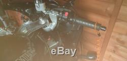 Daytona 955i ss