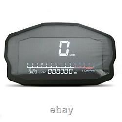 Digital Speedometer for Triumph Daytona 955i / T595 (955i) CXS