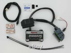Dynojet 97-2006 Triumph Daytona 955i Power Commander 3 PC3 Fuel 501-411