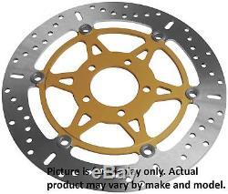 EBC MD669X X Series Brake Rotor Triumph Daytona 955i Rocket III Sprint ST
