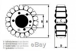 ELECTROSPORT Lichtmaschinen Stator ESG935 Triumph Daytona 955i T595 T595N