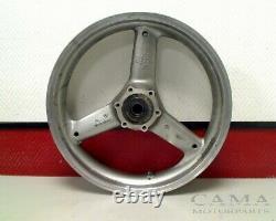FELGE VORNE FRONT RIM Triumph Daytona 995 1999-2001 (955i) 2001