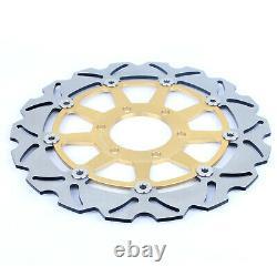 For Daytona T955i Speed Triple 900 955 Sprint RS ST 955 Front Brake Discs Disks