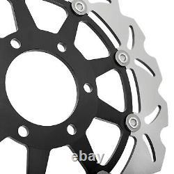 For TRIUMPH Daytona T595 955i 96-01 Sprint RS ST 955 00-04 Front Brake Discs