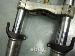 Forks front suspension Daytona 955i t595 Triumph 97-01 #KK8