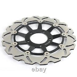 Front Brake Discs For Triumph Sprint ST 1050 / ABS Daytona 955i Speed Triple 955