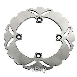 Front Rear Brake Discs Disks for T955 T509 SPEED TRIPLE T595 T955i DAYTONA Set