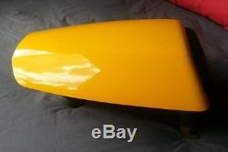 GENUINE TRIUMPH DAYTONA 955i SEAT COWL 2002-2006