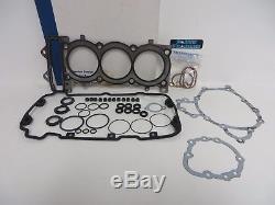 Genuine Triumph Cylinder Head Top End Gasket Kit Daytona 955i 1997-2006 T3990076