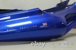 HECKVERKLEIDUNG KOMPLETT TAIL FAIRING Triumph Daytona 995 1999-2001 (955i) 2001