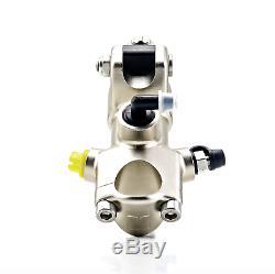 HEL Performance Triumph Daytona T595 (955i Daytona) 19mm Radial Master Cylinder