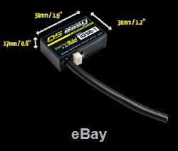 Healtech Electronics Programmable Easy Quick Shifter Triumph Daytona 955i 02/06