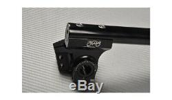 High Rise 360° Reclining Clip Ons Gold 45mm TRIUMPH DAYTONA 955I 2004-2006