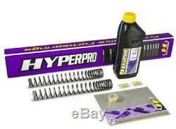 Hyperpro Progressive Front Fork Spring Kit Triumph Daytona 955i 2005-2006