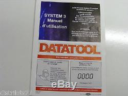 Kit alarme TRIUMPH DAYTONA 955I SPEED TRIPLE 2002-04 accessoire triumph