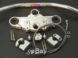 LSL Superbike Kenker Kit für TRIUMPH Daytona 955 i ab 2004 Fahrzeugtyp 595N
