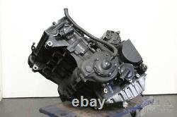 MOTOR ENGINE BLOCK Triumph Daytona 995 1999-2001 (955i) 2001
