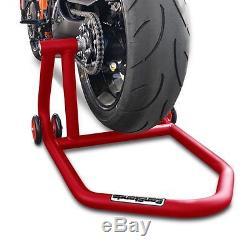 Motorradständer hinten RD Triumph Daytona T595 (955i) 97-98 Hinterrad Ständer