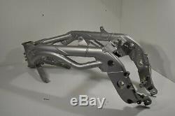 NEW Frame from 2002 Triumph Daytona Daytona 955i T595
