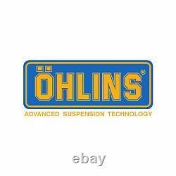 Ohlins Fork Springs Set Triumph Daytona 955i 2002 08635-90