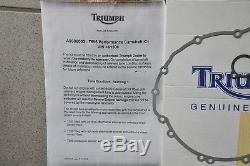 Performance Camshaft Kit mit Exhaust Nockenwelle Triumph DAYTONA 595 955i, NOS
