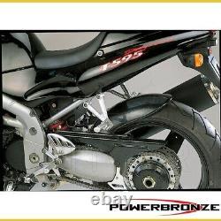 Powerbronze Parafango Posteriore Nero Lucido Triumph 955 Daytona 955i 97/06