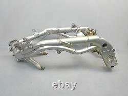 Rahmen Hauptrahmen Frame Brief Triumph Daytona 955i T595 1997