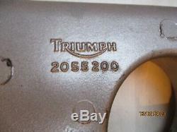 Schwinge Einarmschwinge mit Radaufnahme 2055200 Triumph Daytona 955i T595 1997