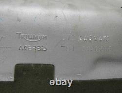 Serbatoio Carburante Benzina TRIUMPH DAYTONA T595 955i Fuel Tank West Edition