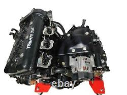 Silnik Engine Triumph Daytona 955i 2004 38988 Km