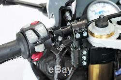 Stumellenker REVO für Triumph Daytona 955i (01-03) 595N