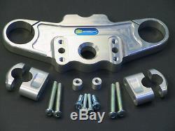 Superbike Handlebars Kit for Triumph Daytona 955 I+T 595 Year 1999 2003