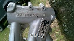 TRIUMPH 955 955i Daytona T595 Main Frame with V5 1999