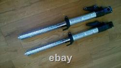 TRIUMPH 955 955i T595 Daytona T509 Speed Triple Front Forks