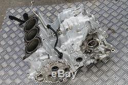 TRIUMPH DAYTONA 955 955i ENGINE CRANK CASES CASINGS BARRELS