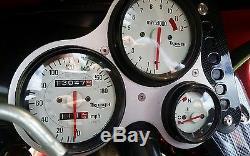 TRIUMPH DAYTONA 955I Only 13000 Miles 12 MONTHS MOT