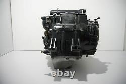 TRIUMPH DAYTONA 955i 2001 2006 Engine motor