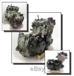 TRIUMPH DAYTONA 955i 595N/536 Motor komplett 34000 Km Engine #003