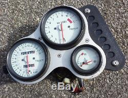 TRIUMPH DAYTONA 955i COMPLETE ENGINE 2000