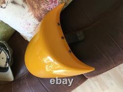 TRIUMPH DAYTONA 955i T595 97-01 REAR SEAT COWL COVER
