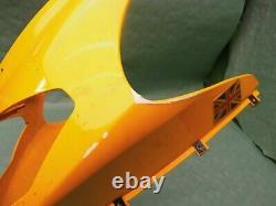 TRIUMPH DAYTONA 955i T595N (int. B) fairing panel Verkleidung OBERTEIL KANZEL