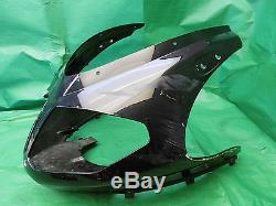 TRIUMPH DAYTONA 955i T595N (int.) fairingpanel Verkleidung