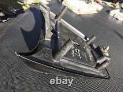 TRIUMPH DAYTONA Speed Triple 955i T509 T595 97-01 REAR SEAT TAIL COWL COVER